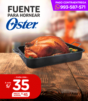 Fuentes Oster